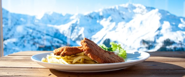 Skifahren & Kulinarik