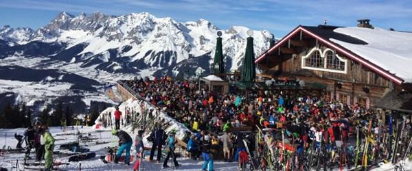 Skifahren & Party