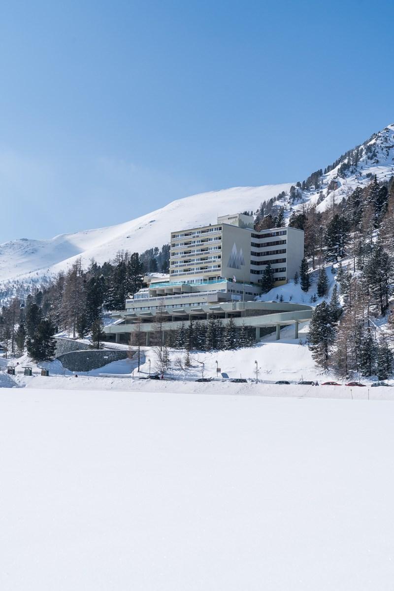 Panorama Hotel Turracher Höhe