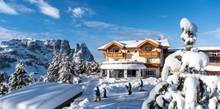 Hotels an der Piste - Rodeln - Trentino - Hotel Rosa - Eco Alpine Spa Resort