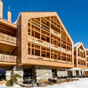 Skihotel: Gourmethotel Tenne Lodges on der Piste - Gourmethotel Tenne Lodges