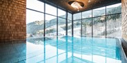 Hotels an der Piste - Pools: Innenpool - Gourmethotel Tenne Lodges