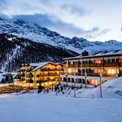 Skihotel - Paradies Pure Mountain Resort