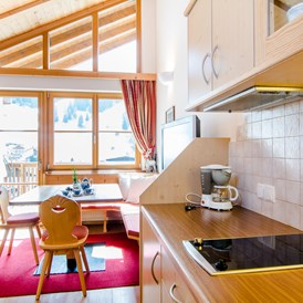 Skihotel: Apartment Panorama - Villa David