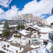 Hotels an der Piste: Villa David
