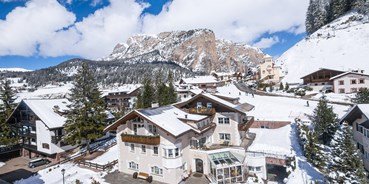 Hotels an der Piste - Villa David