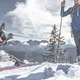 Skihotel: Activ im Winter - Hotel Post Alpina
