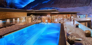 Hotels an der Piste - Verpflegung: Halbpension - Trentino-Südtirol - Wellnessresort Amonti & Lunaris