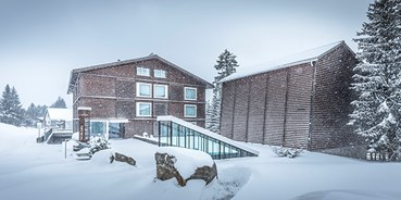 Hotels an der Piste - Pools: Innenpool - Engadin - Valbella Resort