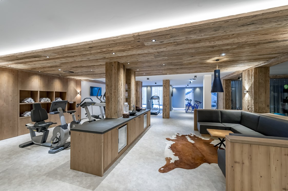 Skihotel: Aktiv-& Wellnesshotel Bergfried