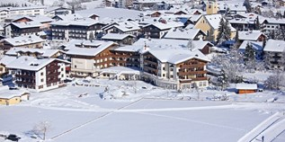 Hotels an der Piste - Pools: Innenpool - Tiroler Unterland - Vital Landhotel Schermer