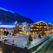 Skihotel - Wellness Resort Kristiania