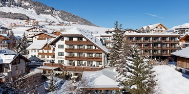 Hotels an der Piste - Verpflegung: All-inclusive - Chesa Monte