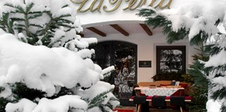 Hotels an der Piste - Pools: Innenpool - Corvara - Hotel La Perla