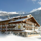 Skihotel - Hotel Andy