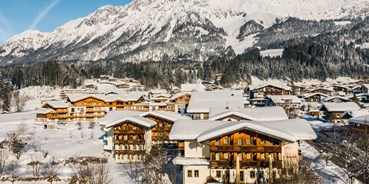 Hotels an der Piste - Verpflegung: All-inclusive - Hotel Kaiser in Tirol