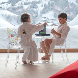 Skihotel: Kids Spa - DAS EDELWEISS - Salzburg Mountain Resort