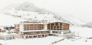 Hotels an der Piste - Pools: Innenpool - Pongau - Hotel Nesslerhof