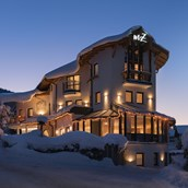 Skihotel - meiZeit Lodge