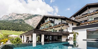 Hotels an der Piste - Pools: Innenpool - Belluno - Family Hotel Biancaneve
