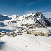 Skihotel - Hotel frutt LODGE & SPA