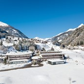 Skihotel - Defereggental Hotel & Resort