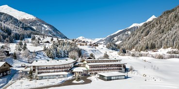 Hotels an der Piste - Osttirol - Defereggental Hotel & Resort