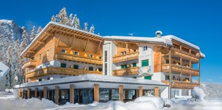 Hotels an der Piste - Pools: Innenpool - Belluno - Hotel Lech da Sompunt
