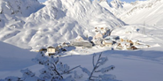 Hotels an der Piste - Ski-In Ski-Out - Arlberg - Hotel Maiensee