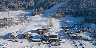 Hotels an der Piste - Pools: Innenpool - Tiroler Unterland - Hotel Penzinghof