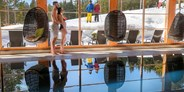 Hotels an der Piste - Pools: Innenpool - Berghotel Der Königsleitner - adults only