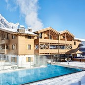 Skihotel - Good Life Resort die Riederalm ****S