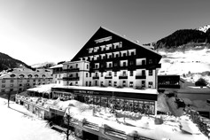 Hotels an der Piste - WLAN - St. Anton am Arlberg - Hotel Post