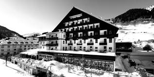 Hotels an der Piste - Wellnessbereich - St. Anton am Arlberg - Hotel Post
