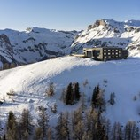 Hotels an der Piste - WLAN - Wallis - HOTEL CHETZERON