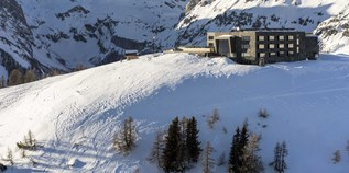 Hotels an der Piste - Wallis - HOTEL CHETZERON