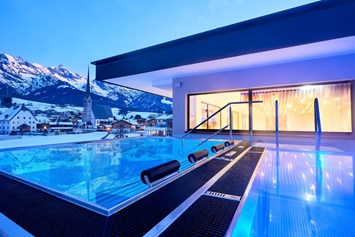 Skihotel: die HOCHKÖNIGIN - Mountain Resort