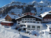 Hotels an der Piste - Pools: Innenpool - Lungau - Andi's Skihotel