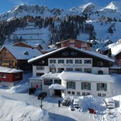 Hotels an der Piste: Andi's Skihotel