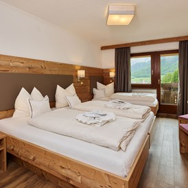 Skihotel: Appartement Sölden - Grünwald Resort Sölden