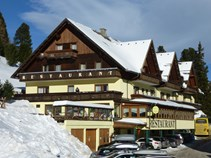 Hotels an der Piste - Skigebiet: AT - Skiregion Turracher Höhe - Murtal - Hotel Turracherhof