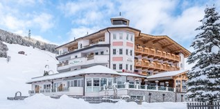 Hotels an der Piste - Kinder-/Übungshang - Zillertal - Landhotel Maria Theresia