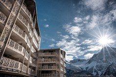 Hotels an der Piste - Rheintal / Flims - Valsana Hotel & Appartements