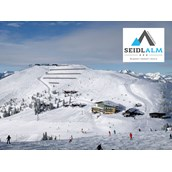 Skihotel - mountainlovers Berghotel*** SeidlAlm