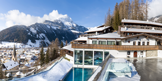 Hotels an der Piste - Osttirol - Hotel Goldried