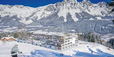 Hotels an der Piste - Ski-In Ski-Out - Hotel Kaiserhof*****superior