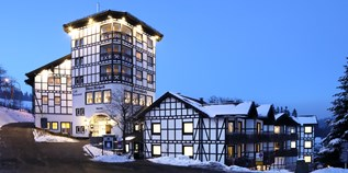 Hotels an der Piste - Pools: Innenpool - Nordrhein-Westfalen - Dorint Hotel & Sportresort Winterberg