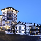 Skihotel - Dorint Resort Winterberg