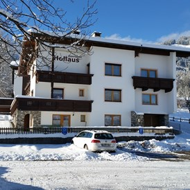 Skihotel: Appartement Hollaus