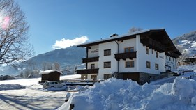 Hotels an der Piste - Tirol - Appartement Hollaus